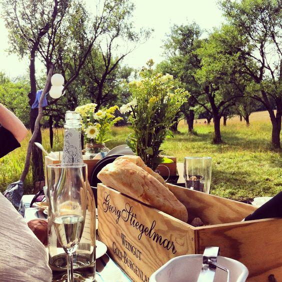 Picknick #bridalshower