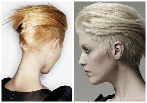 Potongan Rambut Wanita Pendek Yang Modis Foto Ide Item Baru Di 2020 Potongan Rambut Gaya Rambut Bob Potongan Rambut Pendek