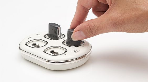 Cochlear Nucleus 5 #productdesign #industrialdesign