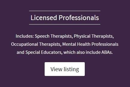 See our directory of professionals and educators.