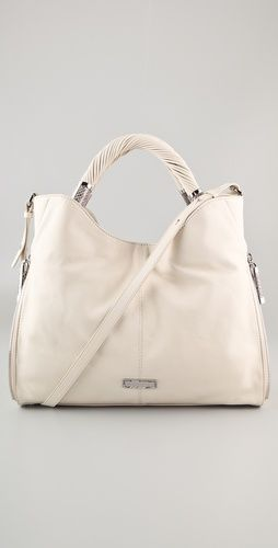 Tonne Shoulder Tote from the Michael Kors Collection