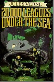 20,000 Leagues Under the Sea by Jules Verne. Buy this eBook on #Kobo: http://www.kobobooks.com/ebook/20-000-Leagues-Under-Sea/book-LKabuomPv0qmmC0mMseW7Q/page1.html: