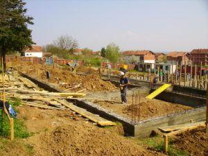 bouwgrond