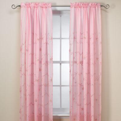 Laya Window Panel - BedBathandBeyond.com | definite | Pinterest ...