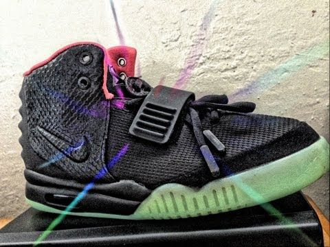 Chea! hiphoplp.com Yeezy 2 Review