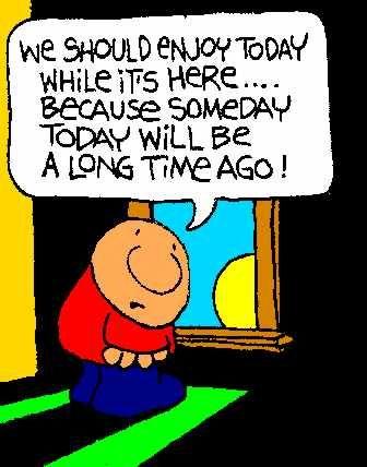 Ziggy  Today: