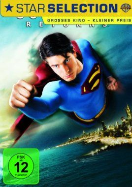 Superman Returns  2006 USA      IMDB Rating 6,3 (151.979)  Darsteller: Brandon Routh, Kate Bosworth, Kevin Spacey, James Marsden, Parker Posey,