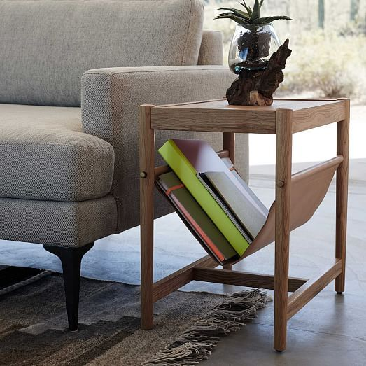 side tables west elm and natural on pinterest astonishing home stores west elm