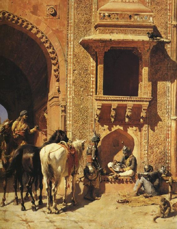 Historia del Gran Bazar de Estambul 79a548a9cd1c99142cabd26756ae79d0