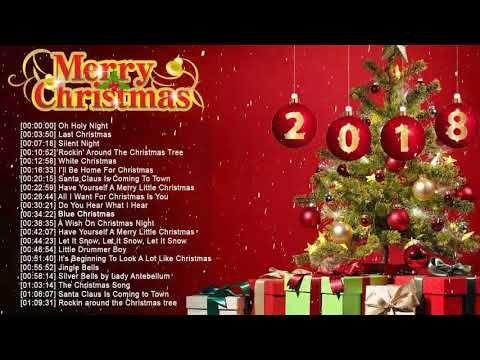 Christmas Music 2018 Top 100 Classic Christmas Songs Of All Time Youtube Merry Christmas Song Classic Christmas Songs Classic Christmas