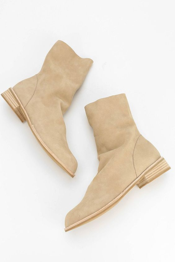 Jeffrey Campbell Ponce Ankle Boot