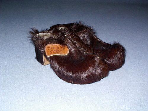 Vintage 70er Jahre FELL Clogs Leder Holz Toeffler Kuh Pony Klepper braun 39 TOP | eBay