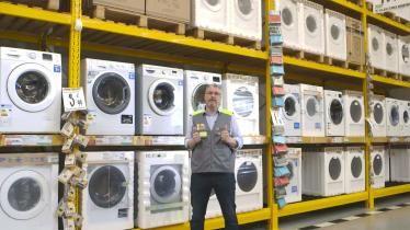 Choisir un lave linge