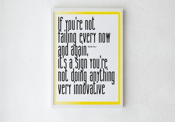 It's a sign - b&w. #OliviaBlum