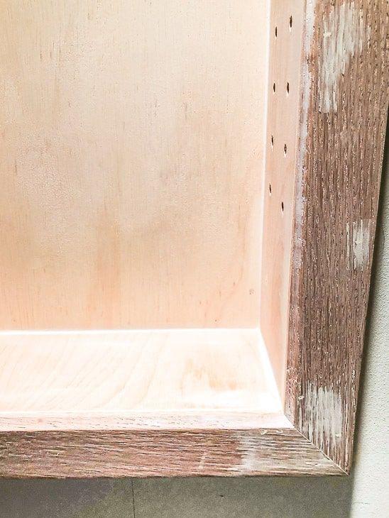 How To Build Recessed Bathroom Shelves Bathroom Shelves Small Bathroom Solutions Diy Bathroom Remodel