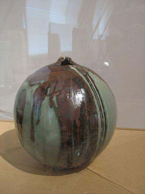Japans keramiek - Musée national de Céramique - Sèvres januari 2007 by westher, via Flickr