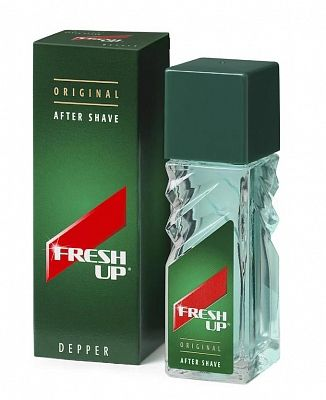 Fresh Up, Aftershave