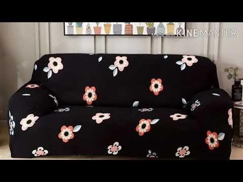 طريقة كوفر الانترية والركنة من الالف الى الياء وبكل بساطة Youtube Toddler Bed Home Decor Furniture