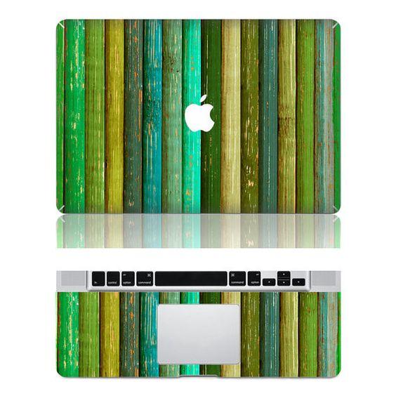 Macbook専用のフルデザインステッカーです。背面全体を覆うデザインとなっており、お手持ちのMacbookをお洒落に着飾る事ができます。Macbook Pr... ハンドメイド、手作り、手仕事品の通販・販売・購入ならCreema。