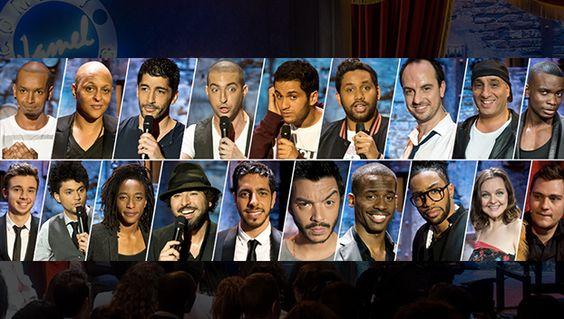 Que sont devenus les anciens de #JamelComedyClub ? Réponse sur le blog http://youhumour-blog.com/2014/02/27/lactu-des-artistes-du-jamel-comedy-club/