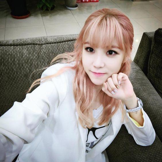 #Hyosung #Secret