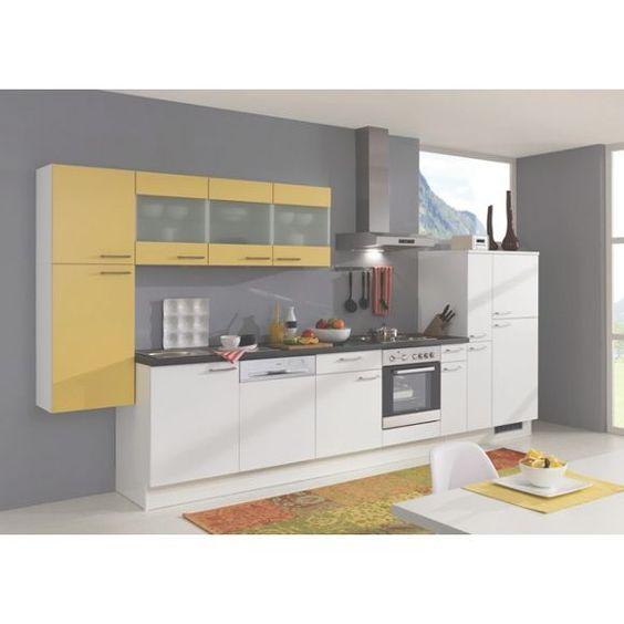 Küchenblock von XORA: für den Wohlfühlfaktor beim Kochen