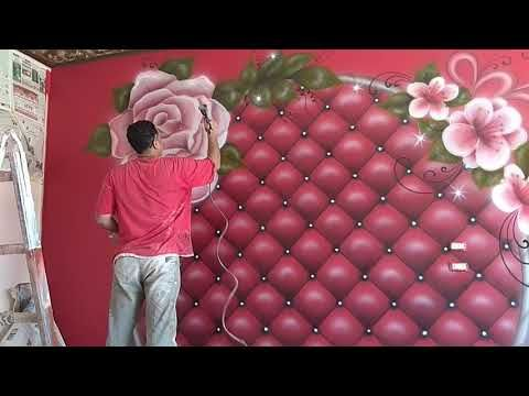 رسم خلفيه غرفة نوم Youtube Home Design Decor Decor Design Design