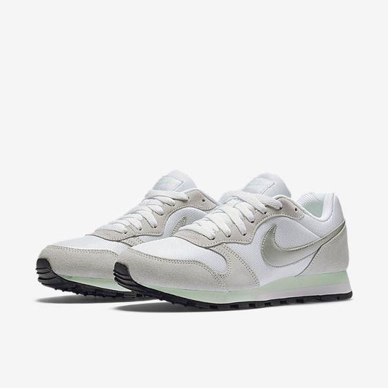 chaussure nike md runner