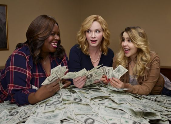 5 Reasons To Watch Good Girls