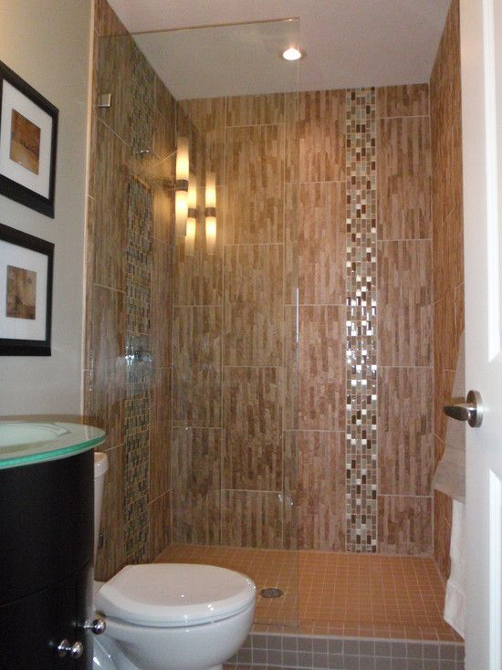 Bathroom vertical tile design pictures remodel decor and ideas page 3 remodel final Bathroom design shower over bath