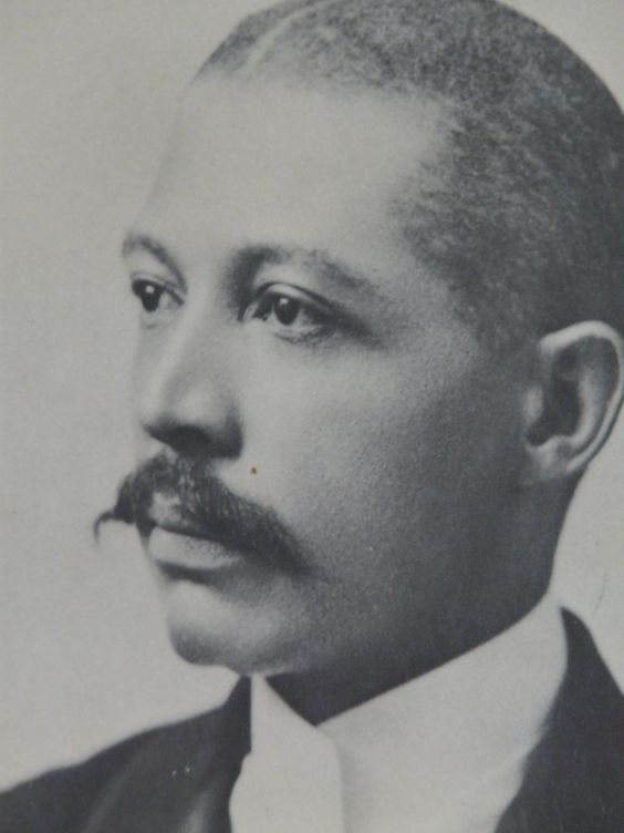 Dr. George Washington Williams, one of the first great African-American historians, through the Internet and film, has recently been brought back to our at