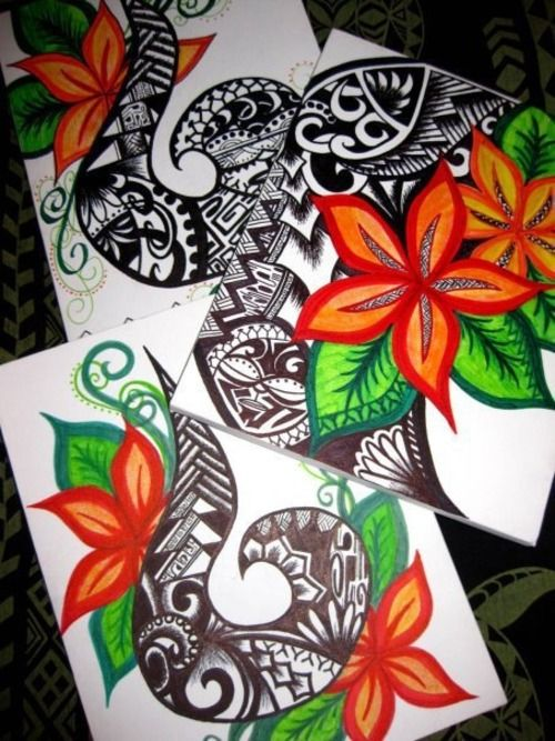polynesian tattoos samoan tattoo and tattoos and body art on pinterest. Black Bedroom Furniture Sets. Home Design Ideas