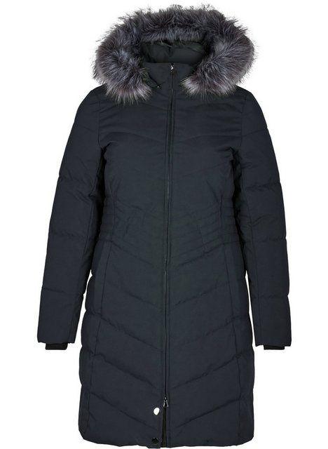 winterjacke polyester füllung warm
