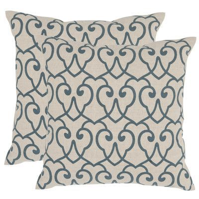 Safavieh Kyle Throw Pillow
