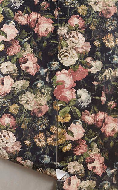 Nightrose Wallpaper #anthrofave