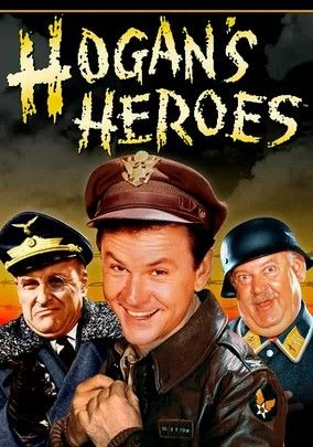 Hogan Heroes On Netflix