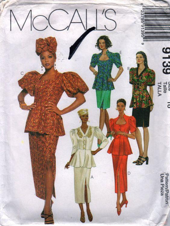 African fashion skirts, African fashion and Fashion skirts ...