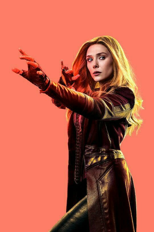 Scarlet Witch Wallpapers Scarlet Witch Marvel Scarlet Witch Elizabeth Olsen Scarlet Witch
