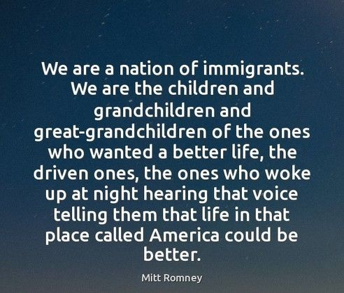 13 Quotes About Immigration That Will Remind You We Re All Human Humanity Quotes Activism Quotes Immigration Quotes
