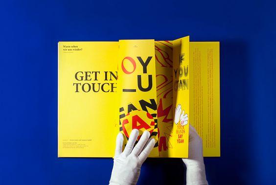 Gotteswerk 02 - Design by MILCH+HONIG