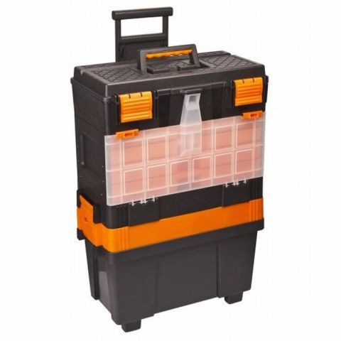 tool boxes on wheels google search parveen khan pinterest wheels