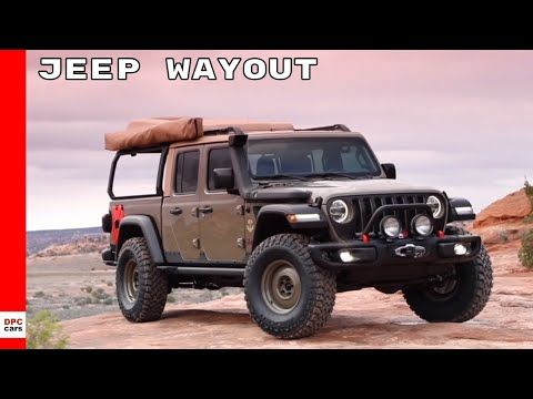 Video Jeep Wayout Easter Jeep Safari Easter Jeep Safari Offroad Video Easter Jeep Safari Jeep Safari