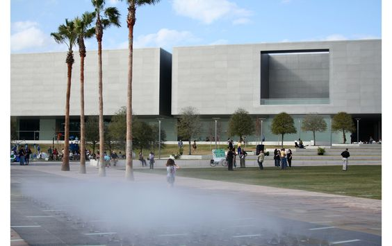 Free Fridays at the Tampa Museum of Art