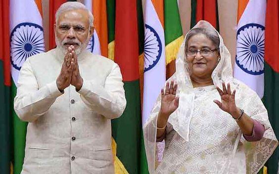 India, Bangladesh seal historic Land Boundary Agreement
