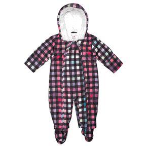 Roxy Teenie Wahine Love Bug Baby Snowsuit