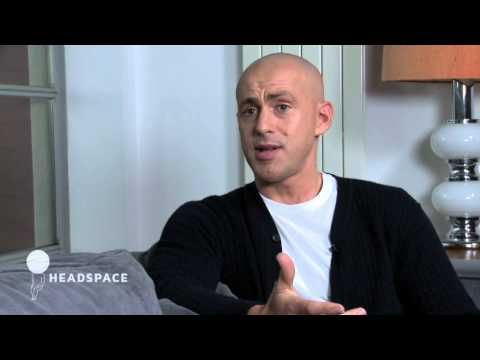 ▶ Andy's Tips: How do I get back on the meditation wagon? - YouTube