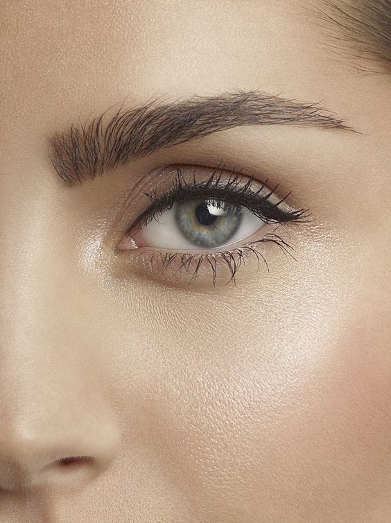 Exemple De Maquillage Permanent Maquillage Pinterest