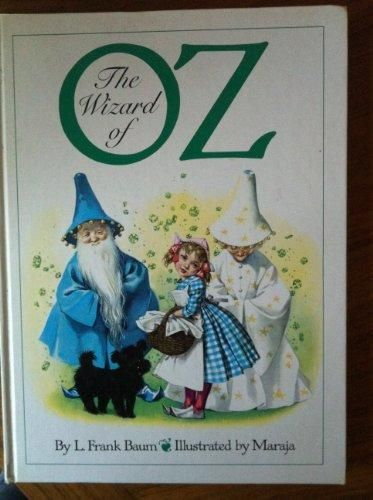 The Wizard of Oz: L. Frank Baum: