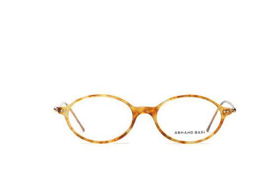 Unisex Frame rimmed Horn Rim Glasses Vintage by ClassicalSense