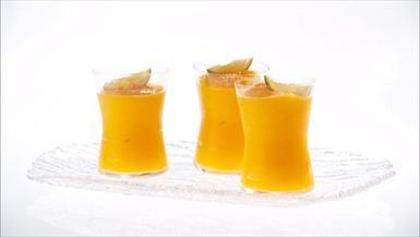 Giada De Laurentiis - Frozen Mango Margarita